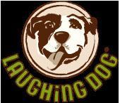 Free Dog Food Sample @ Laughing Dog Food