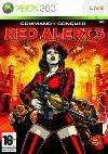 Command & Conquer: Red Alert 3 (Xbox 360) - £4.99 Delivered @ Sainsburys Entertainment