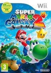 Super Mario Galaxy 2 (Wii) - £11.96 @ Costco (Instore)