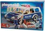 Playmobil Police Car - £16.19 (with code) @ WH Smith