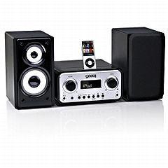 Gear4 iPod Mini Hi-fi CDM-100 - £59.99 @ Sainsburys