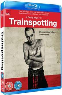 Trainspotting: Ultimate Collector's Edition (Blu-ray) - £6.49 Delivered @ Play & Amazon