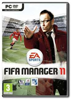 FIFA Manager 2011 (PC) - £8.98 @ Game
