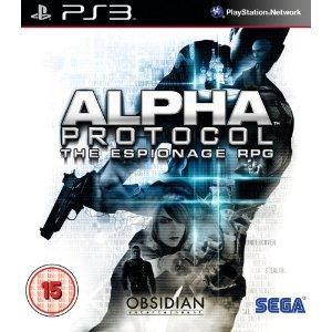 Alpha Protocol (PS3) - £6.95 @ Amazon