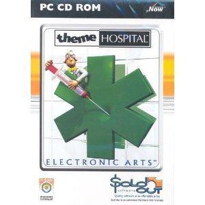 Theme Hospital (PC) - £2.99 @ Amazon