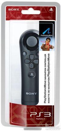 PlayStation Move Navigation Controller - £16.21 @ Axel Music