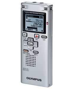 Olympus WS-550M 2GB Dictation Machine New Deal - £39.99 @ eBay Argos Outlet