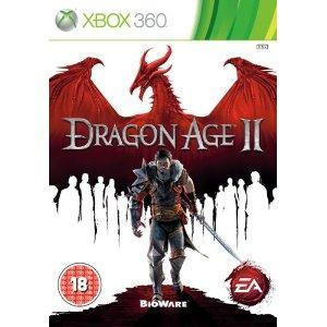 Dragon Age 2 (Xbox 360) - £20.98 @ Amazon