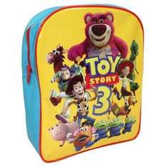 Kids Backpacks From £2.99 Delivered @ Play