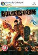 Bulletstorm (PC) - £12.85 @ The Hut