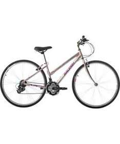 Raleigh City Limits Ladies 15 or18 Inch Urban Style Frame - was £249.99 now £139.99 @ Argos
