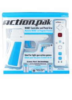 Nyko Wand Action Pack (Wii) - £12.98 @ Gameplay