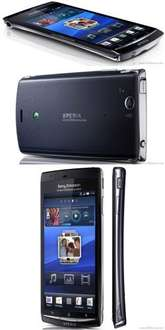 Sony Ericsson Xperia Arc - O2 PAYG £369 with Topup + £10 TCB