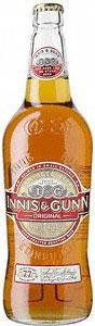 INNIS & GUNN 750ml bottles oak cask reserve (bourbon casks) £5.00 for 2 @ tesco