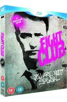 Fight Club (Blu-ray) - £7.95 Delivered @ Zavvi