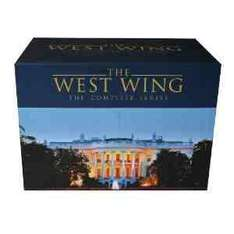 The West Wing: Complete Season 1-7 (New Slimline Box Set) (DVD) - £43.97 @ Amazon