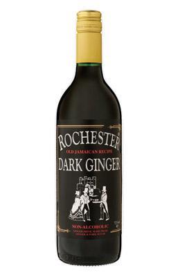 Rochester Old jamaican Dark Ginger 725ml 59p @ B&M