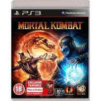 Mortal Kombat (Xbox 360) (PS3) - £27.99 Delivered @ Bee