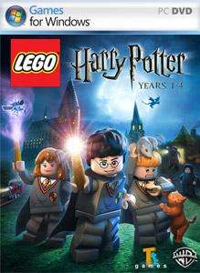 Lego Harry Potter: Years 1-4 (PC) - £9.99 @ Microsoft Games for Windows
