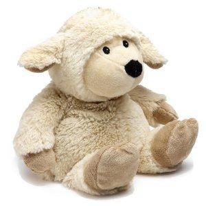 Intelex Cozy Plush Microwaveable Warmer Sheep £3 @ Amazon