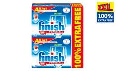 Finish Powerball All-In-1 - 56 Tablets (28+28free) £5.99 @ Lidl