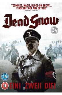 Dead Snow (DVD) - £2.29 Delivered @ Play