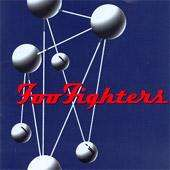 Foo Fighters: Colour And The Shape (CD) - £3.99 Delivered @ Play
