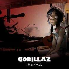 The Fall: Gorillaz (MP3 Download) - £3.99 (Until Sunday) @ Amazon