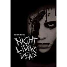 Night of the Living Dead: Special Edition (1968) (DVD) - Now £1.00 @ Amazon