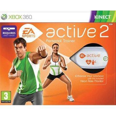 EA Sports Active 2 (Kinect) (Xbox 360) - £17.96 inc Vat @ Costco