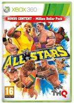 WWE All Stars Million Dollar Pack (Xbox 360) (PS3) -  £19.99 Delivered @ Game