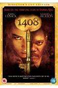 1408: Director's Cut Edition (DVD) - £1.79 Delivered @ Play