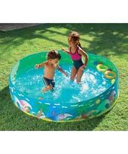 6ft Ocean Snapset Pool - £4.89 + 99p Postage @ eBay Argos Outlet