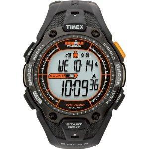 Timex Men's Ironman Triathlon 50 Lap Shock Resistant Solar Watch - £33 @ Amazon