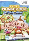 Super Monkey Ball Step & Roll (Wii) - £9.85 @ The Hut & Zavvi