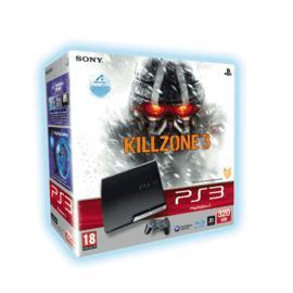 PS3 Console: 320GB + Killzone 3 Collectors Edition - £249.98 @ Gamestation