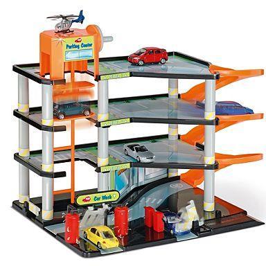 Dickie Parking Garage - was £20 now £5.40 delivered @ Debenhams