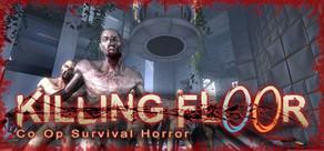 Killing Floor (PC) - £7.90 @ Steam