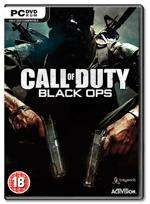 Call of Duty: Black Ops (PC) - £19.98 @ Game