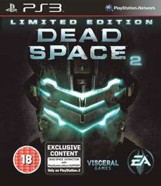 Dead Space 2 Limited Edition (PS3) - Brand New & Sealed - £20 @ CeX