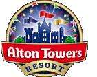 Alton Towers 2 for 1 Tickets - Valid until 9th May - Order Online