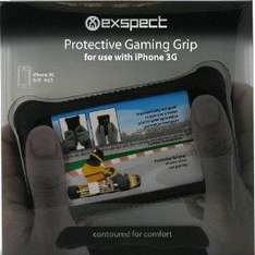 Exspect EX108 iPhone 3G Protective Gaming Grip - £1 @ Poundland