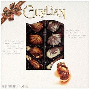 Guylian Belgian Chocolate Sea Shells (250g) £3 at Tesco