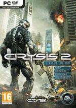 Crysis 2: Limited Edition (PC) - £22.99 @ Gameplay