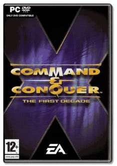 Command & Conquer: The First Decade (PC) - £5.99 @ Gamestation