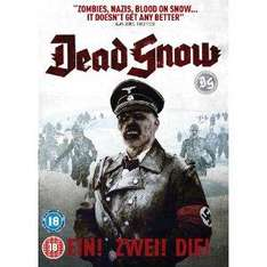 Dead Snow (DVD) - £2.29 @ Amazon
