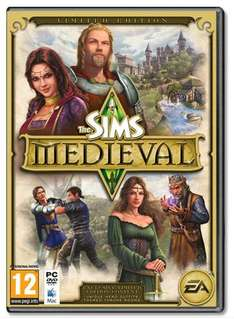 The Sims: Medieval Limited Edition (PC) - £19.98 Delivered @ Game & Amazon