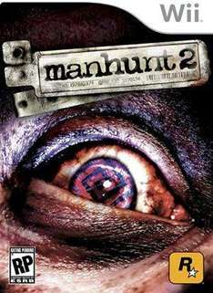 Manhunt 2 (Wii) (Brand New) - £4 @ HMV