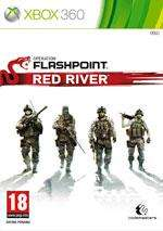 Operation Flashpoint: Red River (Xbox 360) (PS3) - £29.99 Delivered @ Gameplay & Game