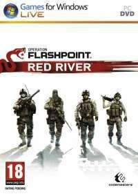 Operation Flashpoint: Red River (PC) - £23.98 Delivered @ Coolshop